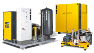 Reciprocating compressors – Boosters