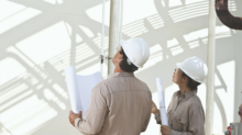site survey, facility walk-through, energy audit services